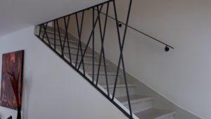 Rampant triangle