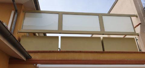 fer et tendance ferronnerie sur mesure ossature acier vitree toulouse
