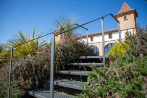 escalier extérieur métallique Fer et Tendance Toulouse