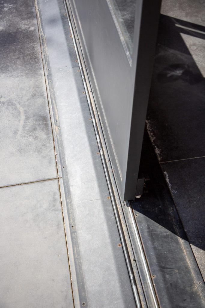 Verrière métallique coulissante sur-mesure Toulouse Fer et Tendance ferronnerie