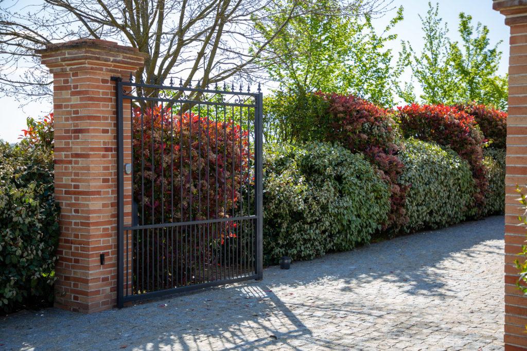 Portail métallique Toulouse Fer et Tendance ferronnier